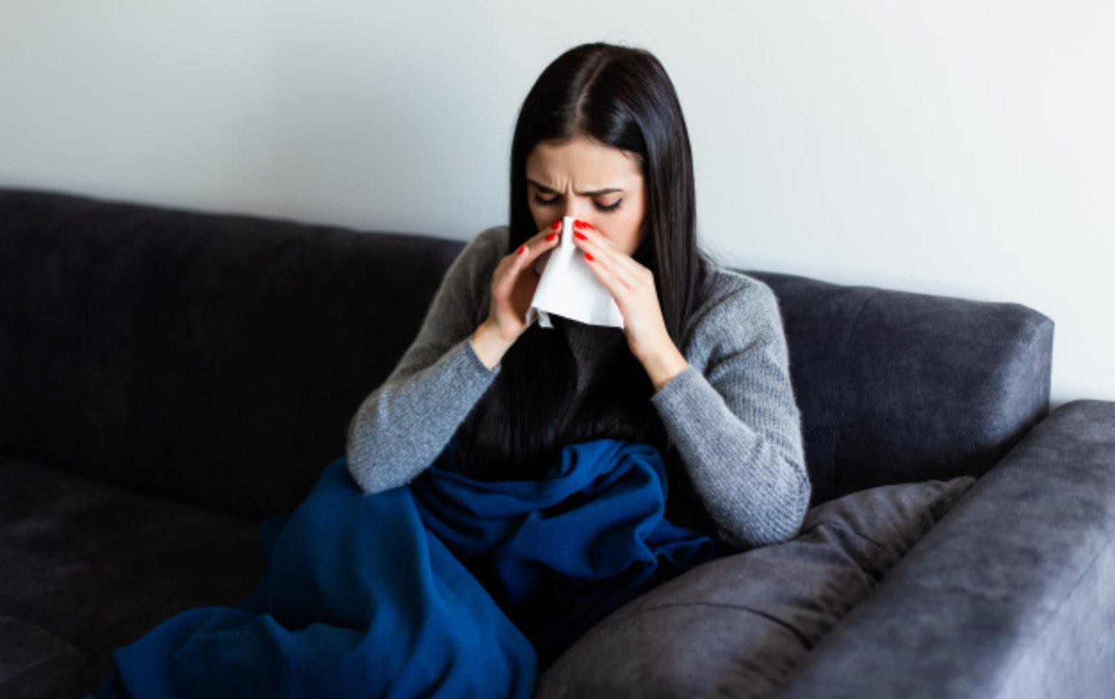 Susigyvenimas su alergija – misija įmanoma?
