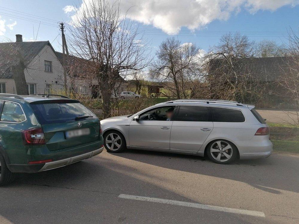 Vilniaus rajono gyventojas automobiliu gabeno 8 čečėnus: slėpė net bagažinėje