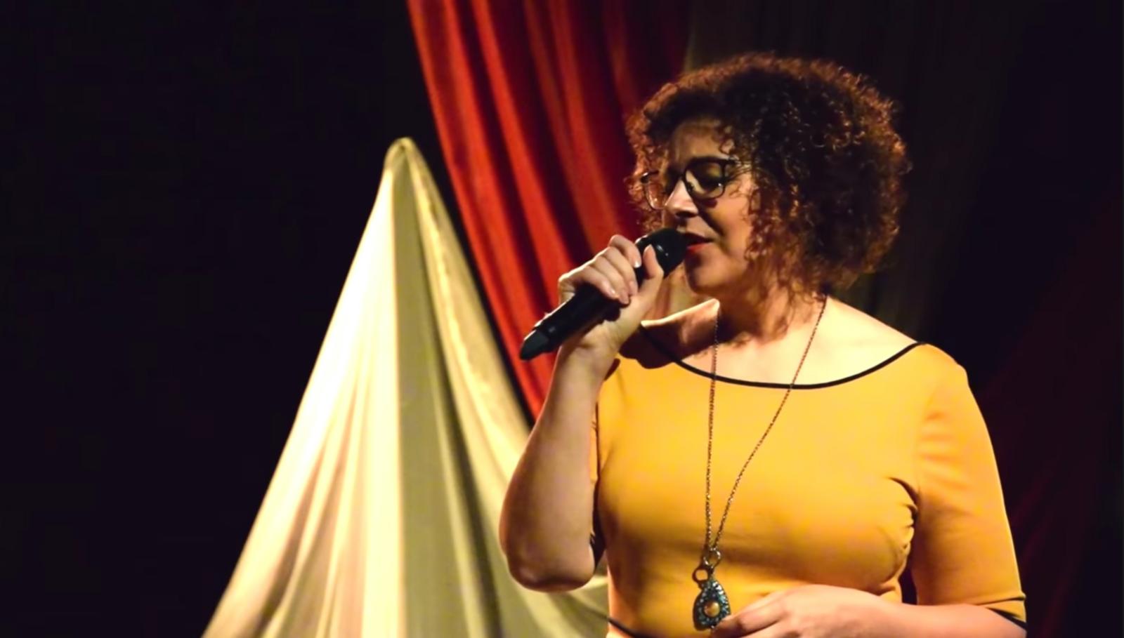 Meilės dainų konkurse antroji vieta – Joniškio kultūros centro direktorei