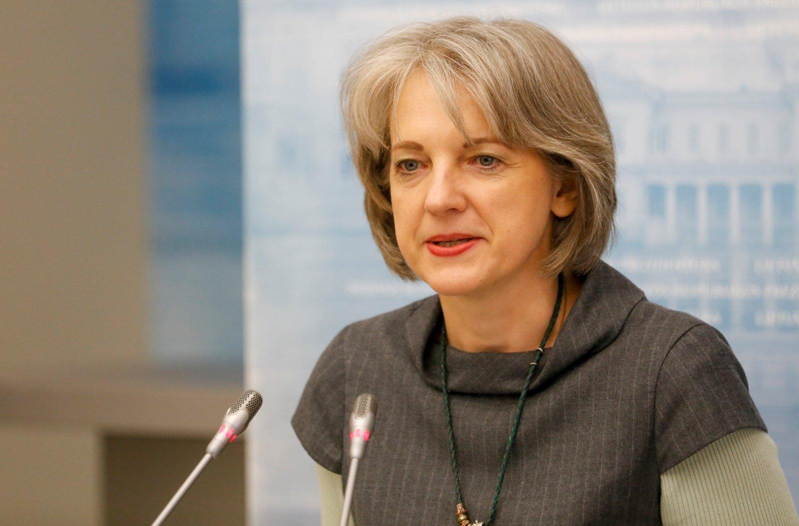 """Prezidentūra: inicijavus derybas dėl """"Belorus"""" sanatorijos, Baltarusijai būtų suteikiama daugiau sprendimo galios"""