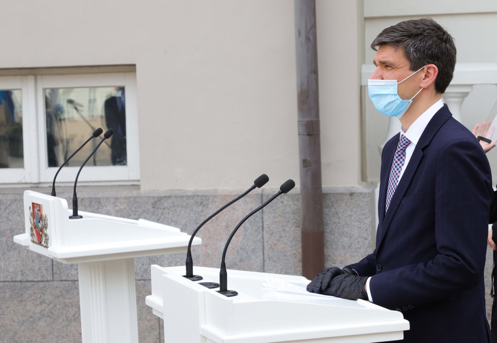 Lietuvą jau pasiekė milijonas skiepų: tikisi, kad antrasis milijonas vakcinų atkeliaus greičiau