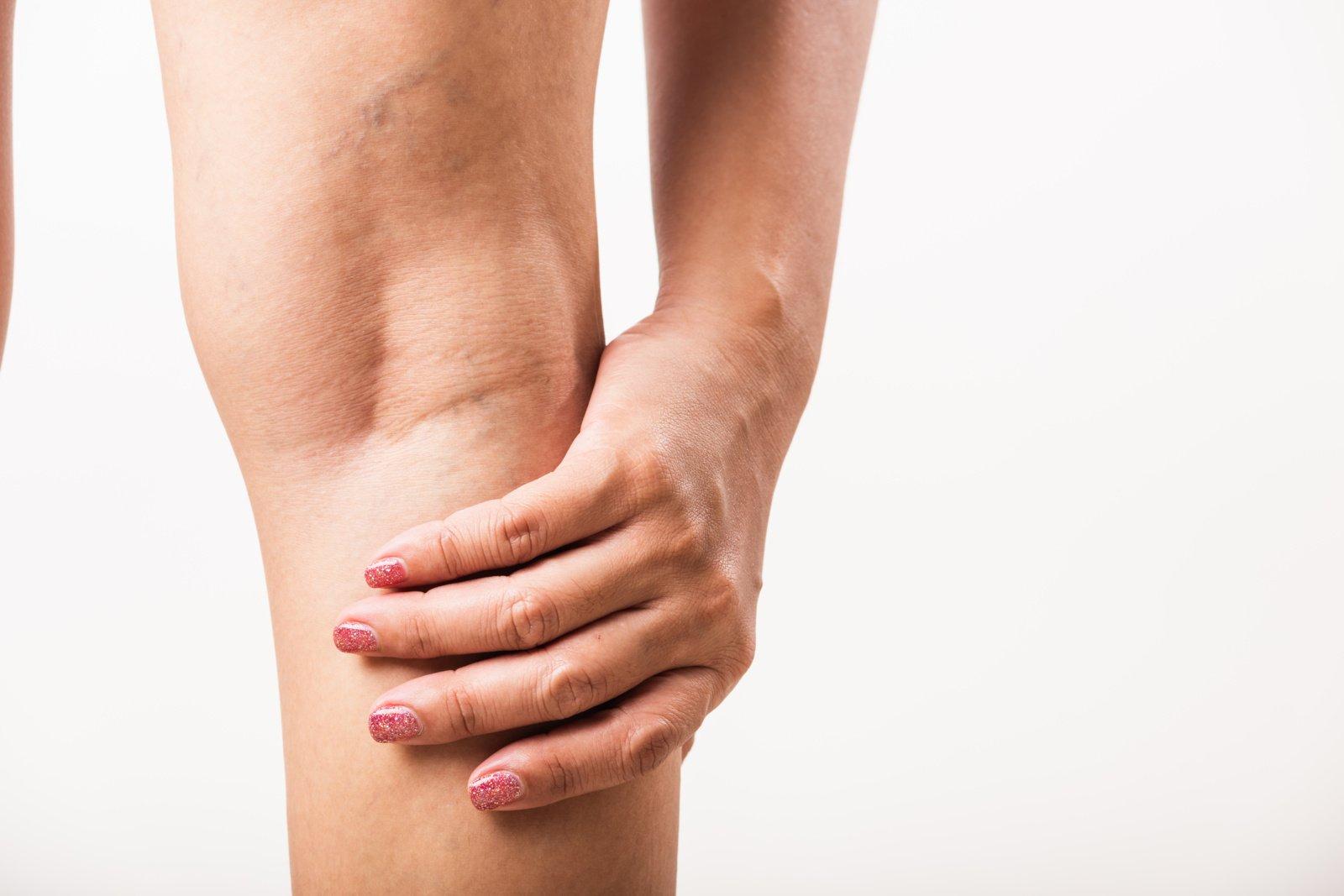 Dėmesio: šie simptomai praneša apie rimtą pavojų sveikatai