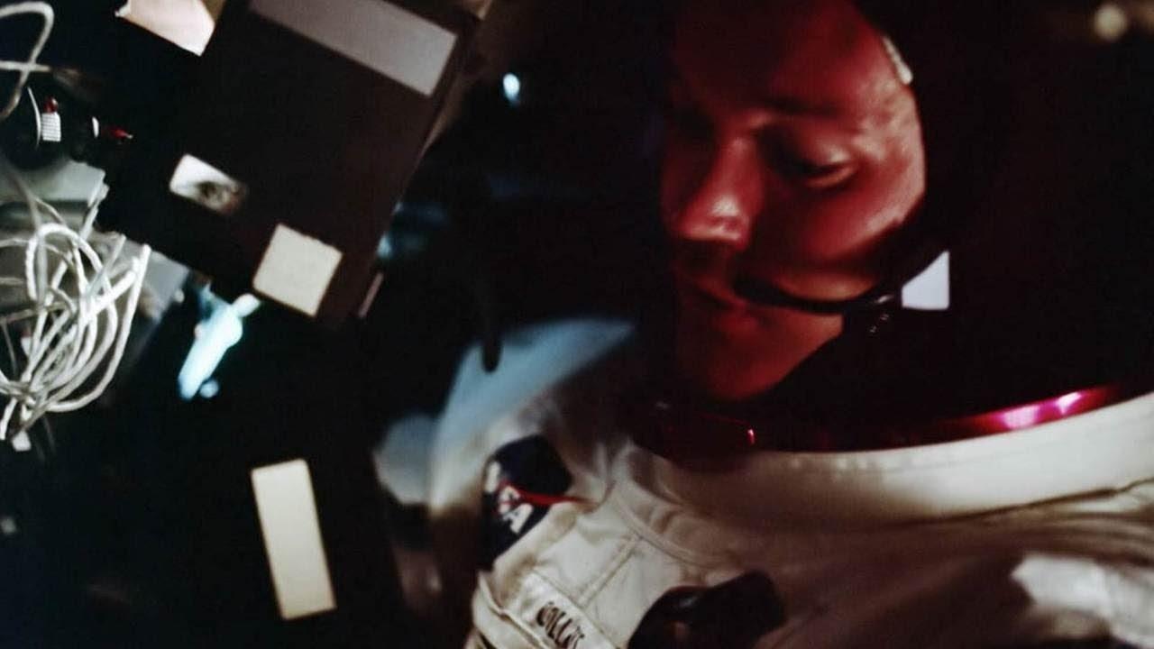 """Mirė """"Apollo 11"""" skrydžio į Mėnulį narys M. Collinsas"""