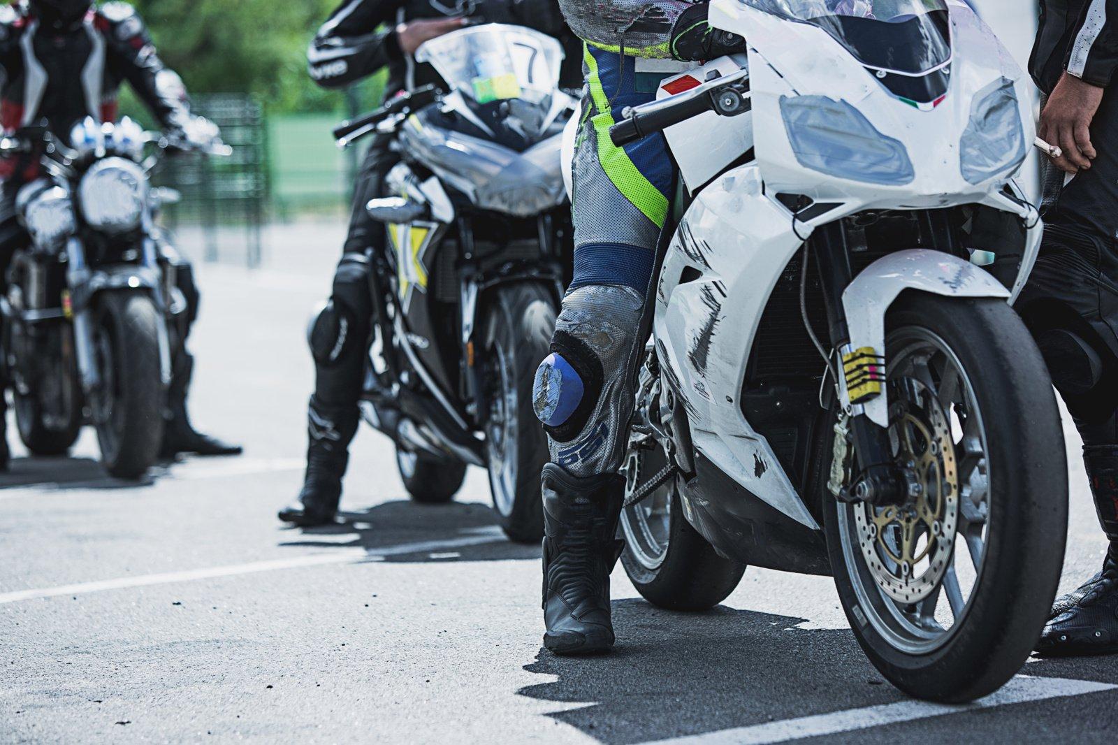 Seimas išplėtė galimybes vairuoti lengvuosius motociklus