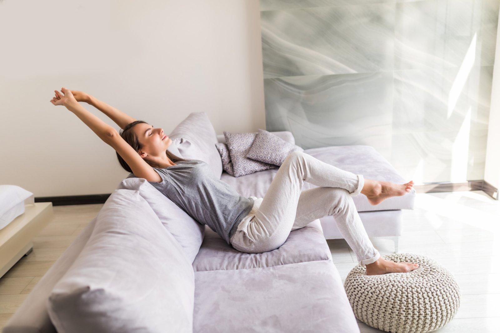 3 paprasti būdai, kaip suvaldyti nerimą