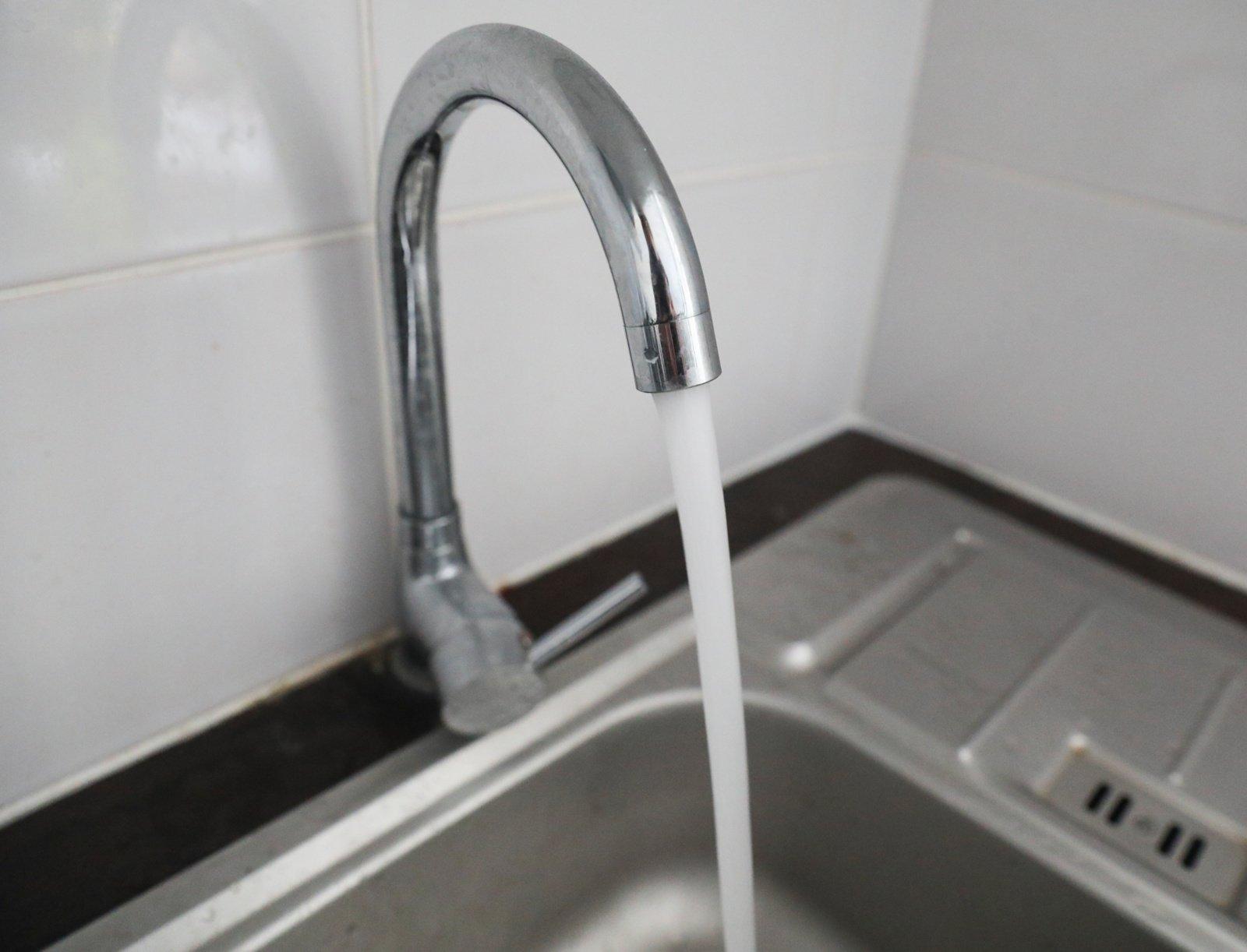 Nuo antradienio daliai panevėžiečių nebus tiekiama šiluma ir karštas vanduo