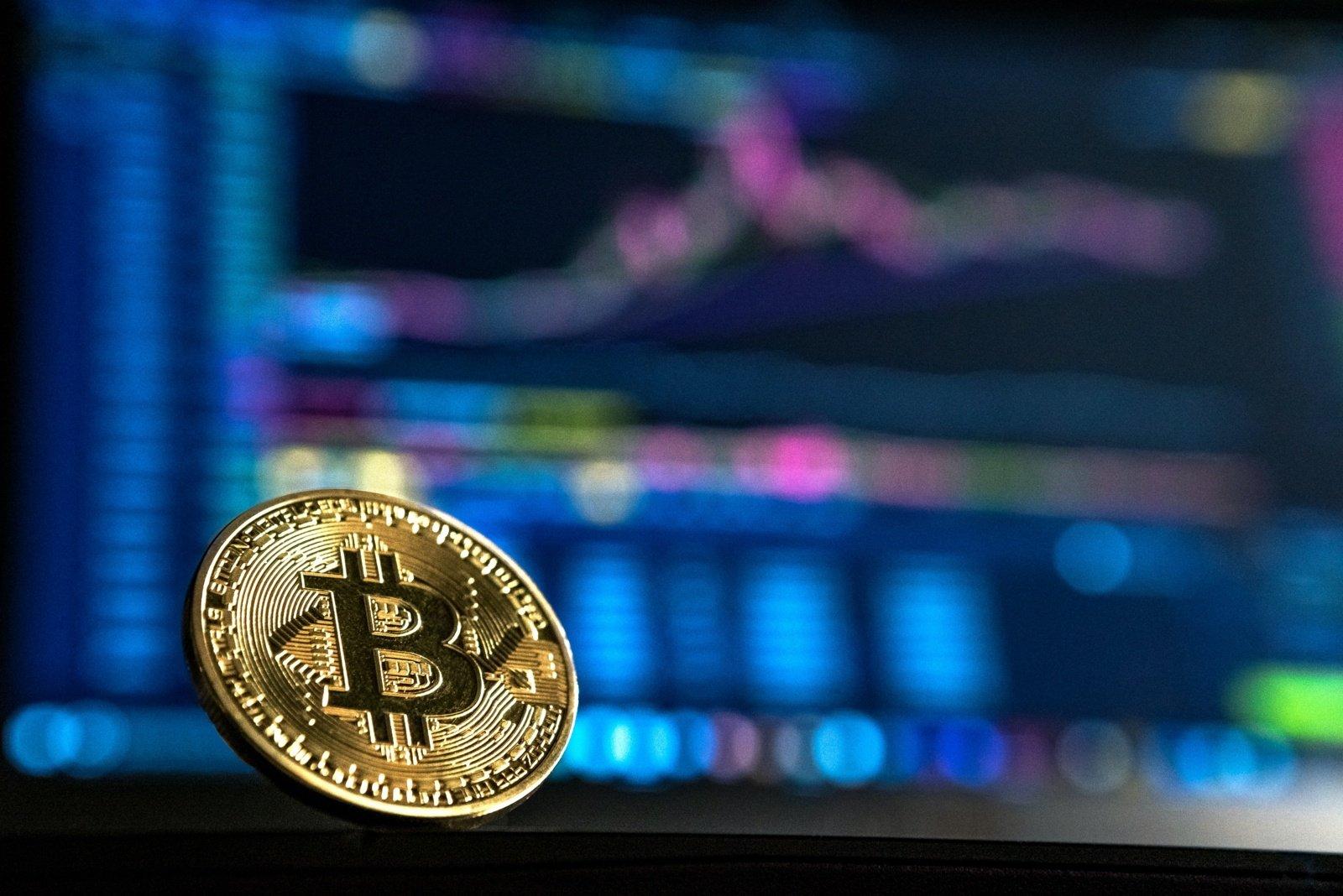 nešvarus bitcoin
