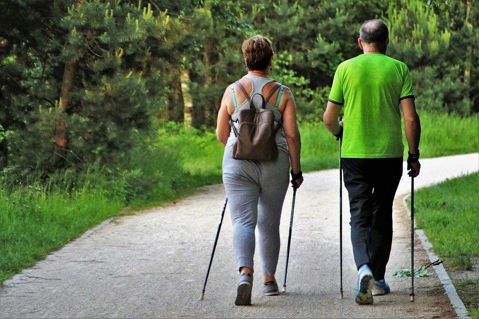 Vyresni Vilniaus rajono ir miesto gyventojai kviečiami į fizinio aktyvumo užsiėmimus