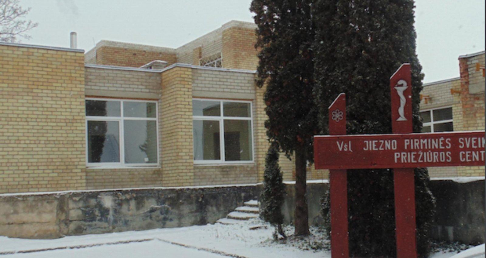 Stakliškių ir Jiezno pirminės sveikatos priežiūros centrai bus sujungti į vieną įstaigą