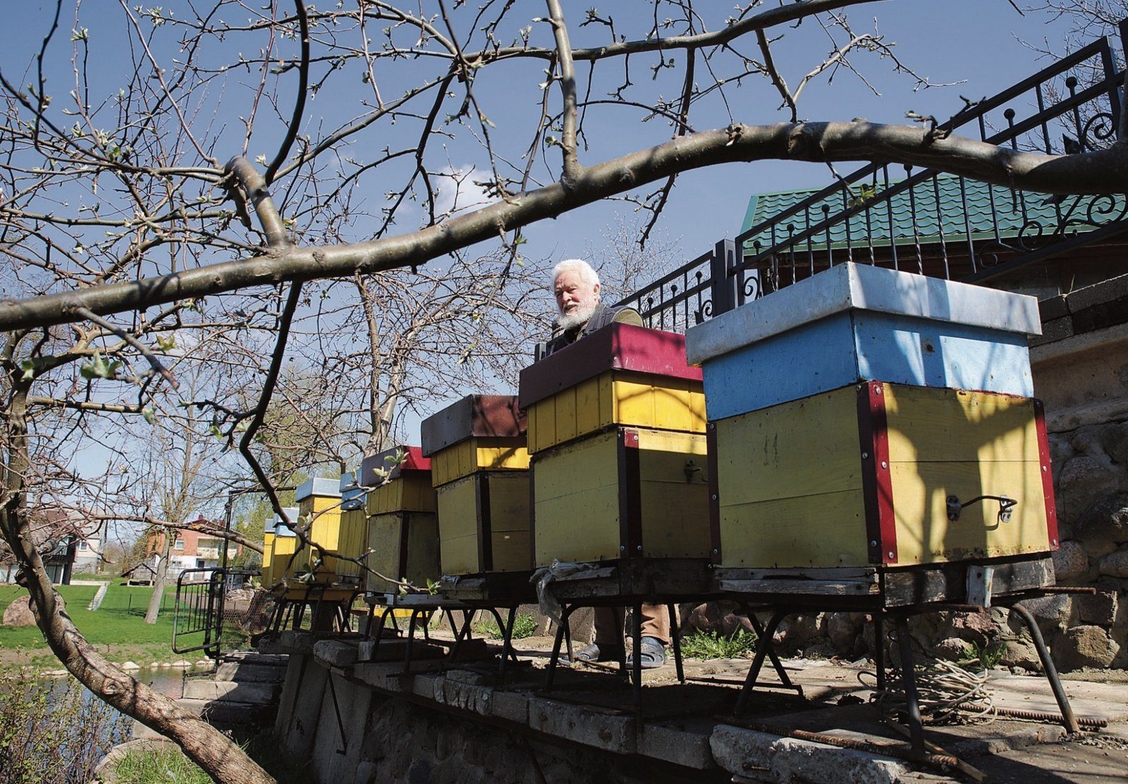 """""""Dūdorius"""" be 80-metį švenčiančio Algirdo Mikalausko tiesiog neįsivaizduojamas"""