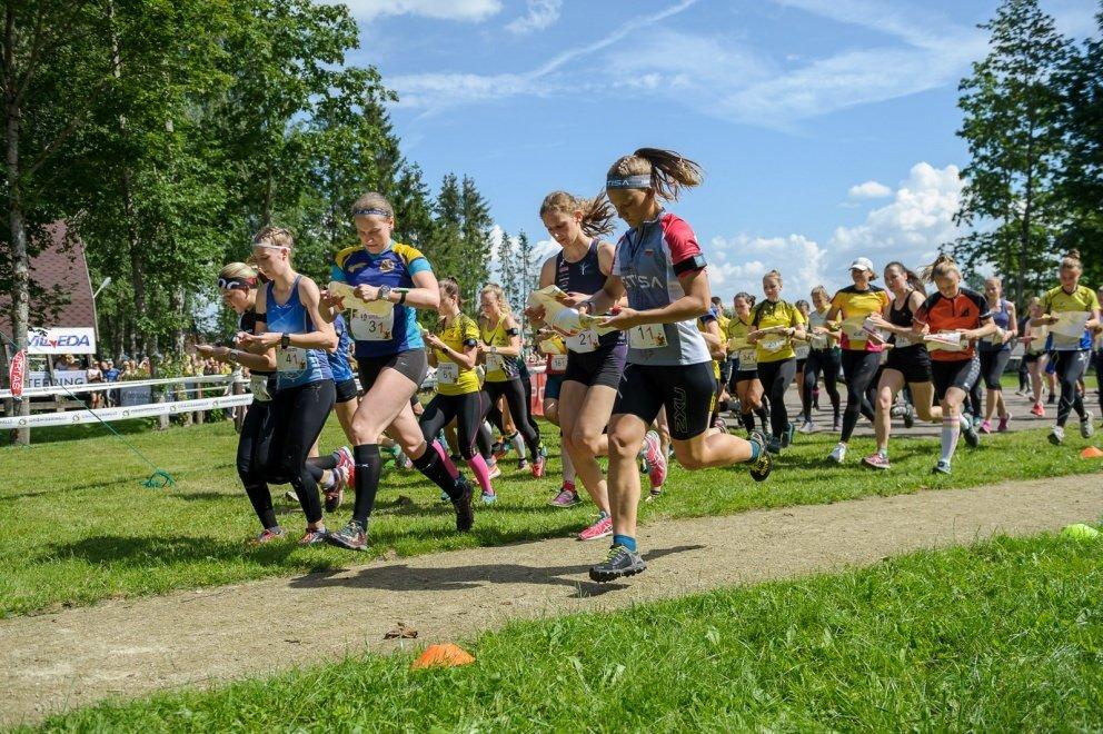 Panevėžyje vyks Lietuvos orientavimosi sporto čempionatas