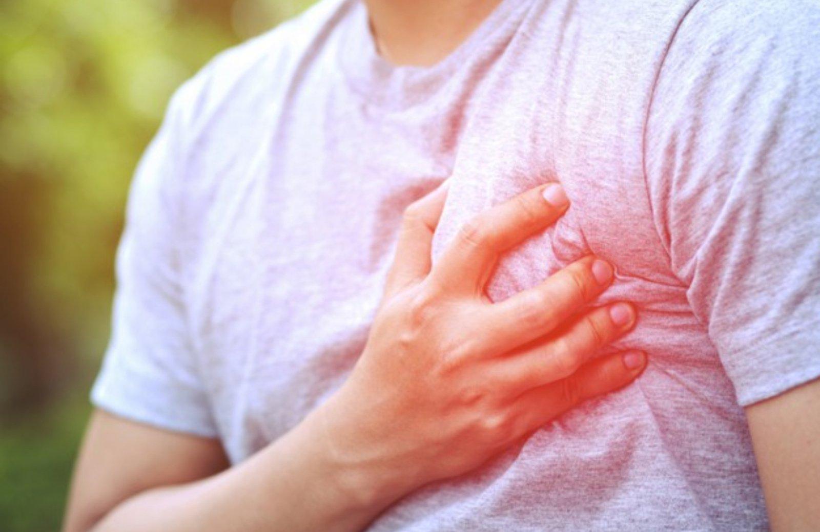 Kardiologė: nuo trombų pavojaus gelbsti natūrali organizmo apsauga