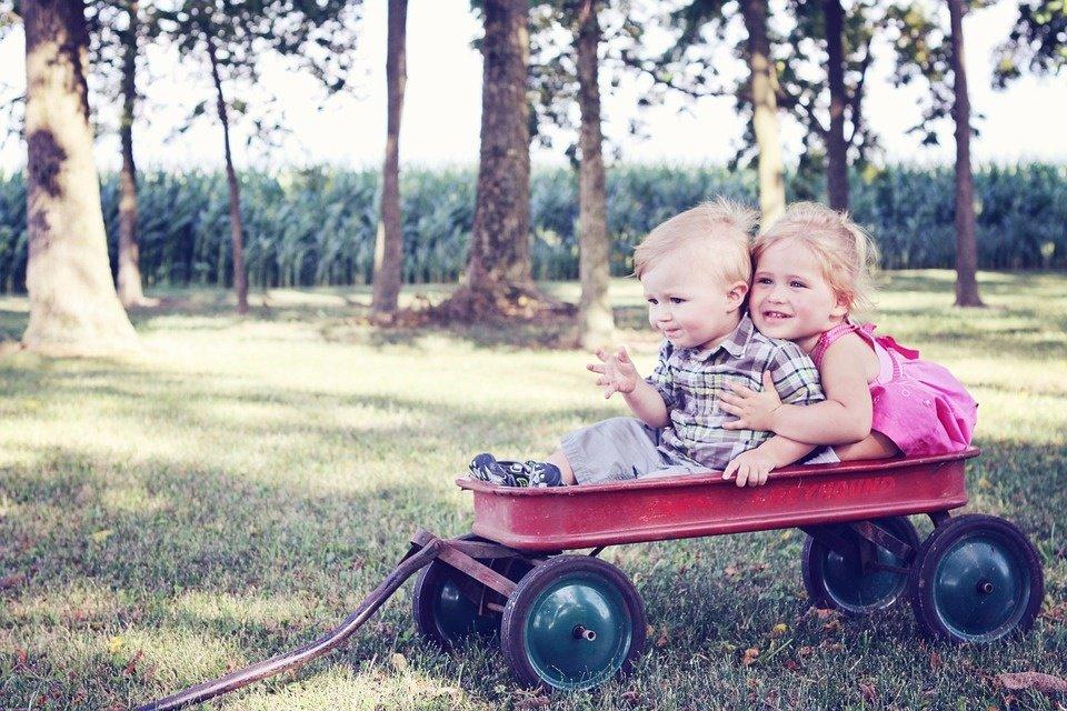 Jūsų charakteris ir santuokos sėkmė priklauso nuo to, kelintas vaikas esate šeimoje