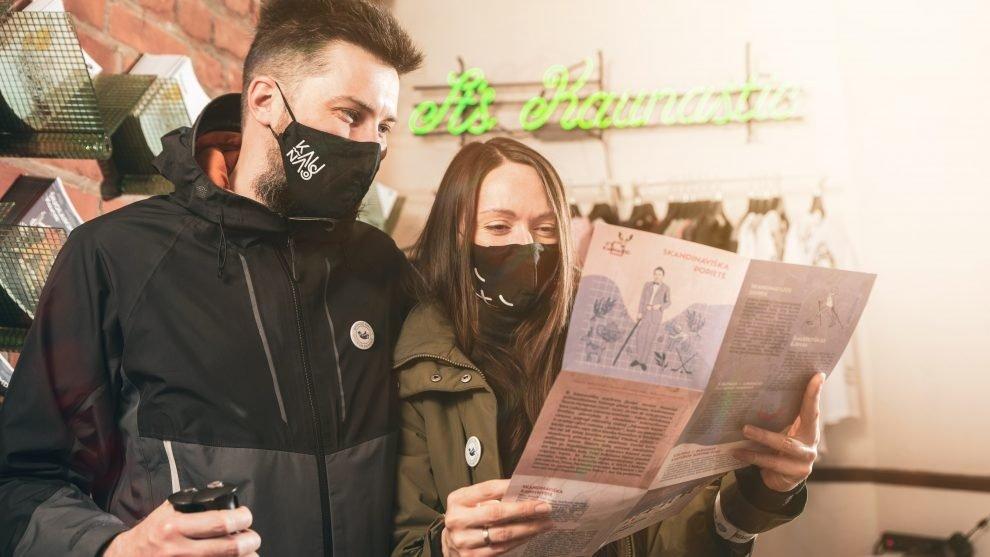 Kaune – skandinaviškų akcentų savaitė: virtualūs renginiai, parodos ir išskirtinis maršrutas