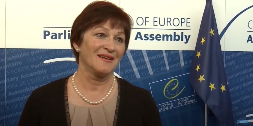 Buvusi Seimo narė socialdemokratė B. Vėsaitė dirbs Lazdijų savivaldybės taryboje