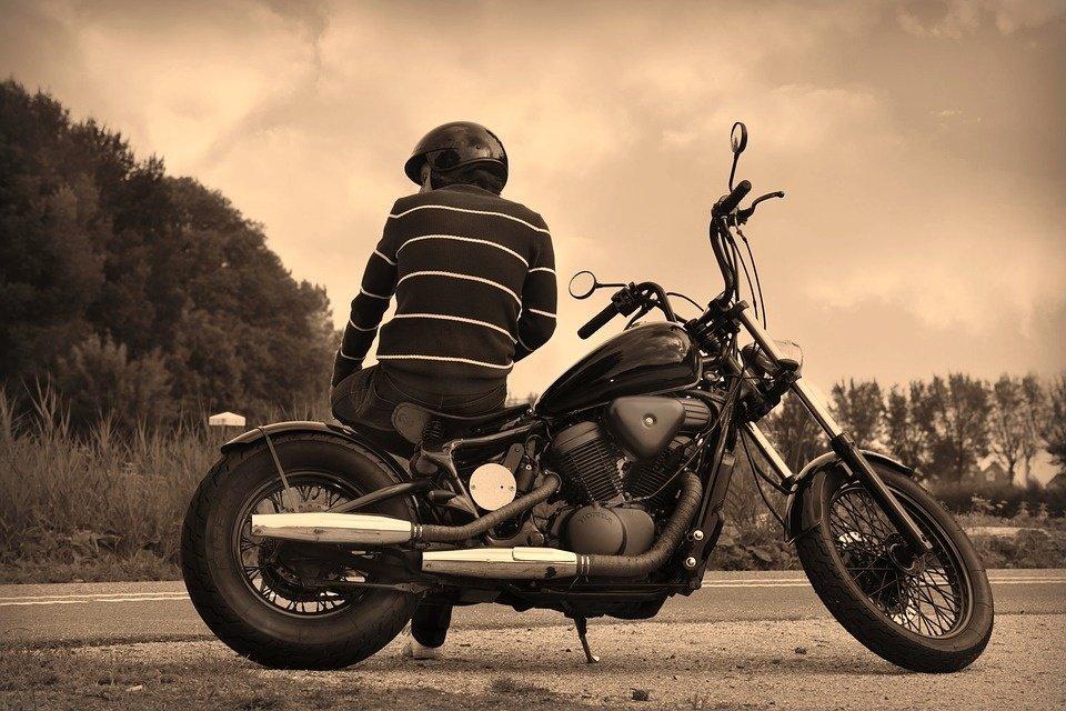 Gyventojų kantrybė senka dėl motociklų keliamo triukšmo