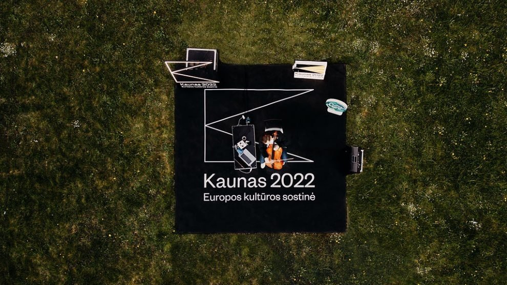 Kaunas pasiruošęs įžengti į Europos kultūros sostinės metus