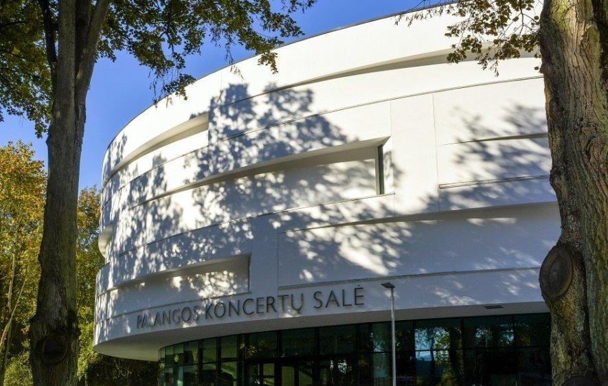Apeliacinis teismas skelbs sprendimą dėl Palangos koncertų salės koncesijos sutarties