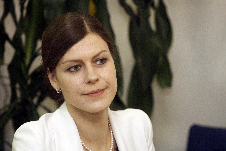 I. Genytė-Pikčienė: turėtume atidžiau elgtis su savo viešaisiais finansais, ekonomikai tiek skatinimo jau nebereikia