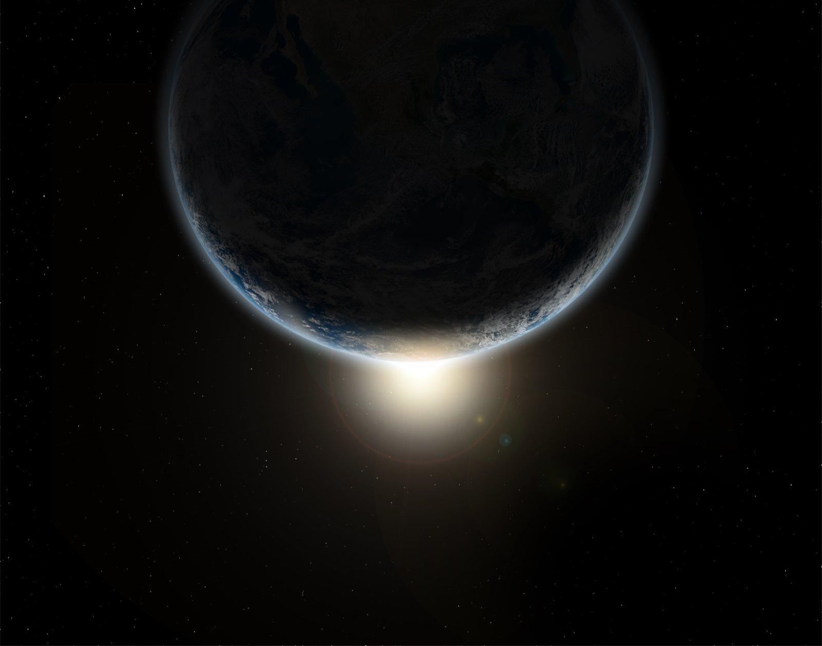 Gegužė padovanos pirmąjį nuo 2019 m. visišką Mėnulio užtemimą