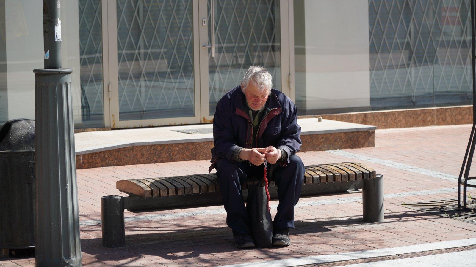 """Privati pensija neturėtų būti """"trupinama"""""""
