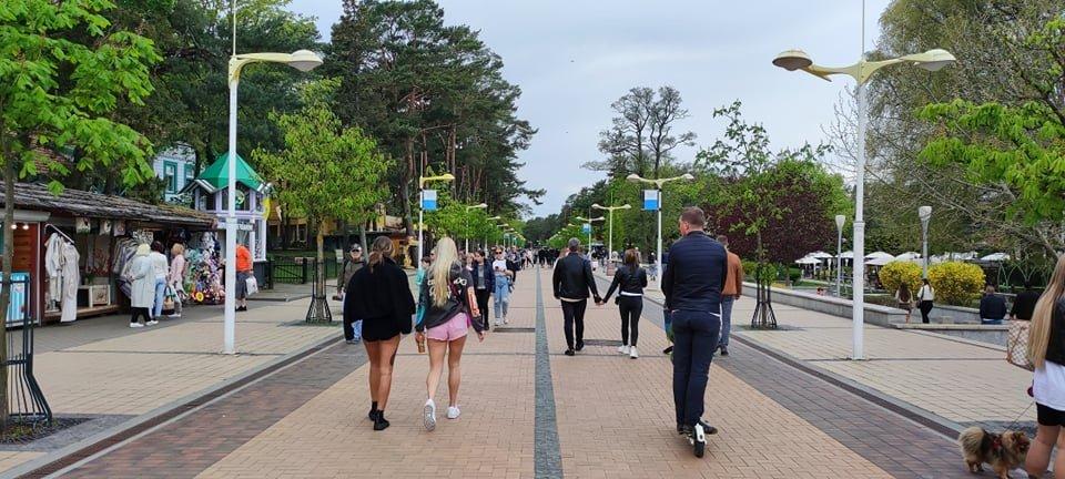 Palankiausios datos atostogoms Lietuvoje