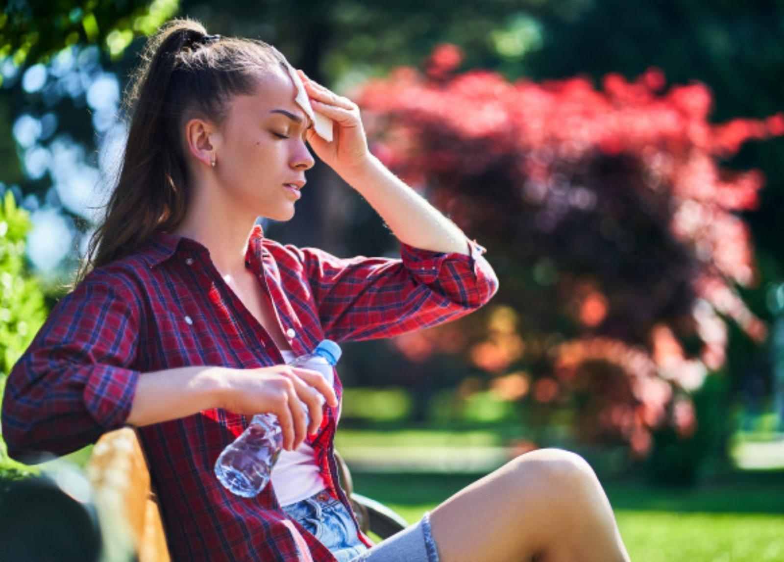 Vasaros orų prognozė Europai: ar fiksuosime naujus karščio rekordus?