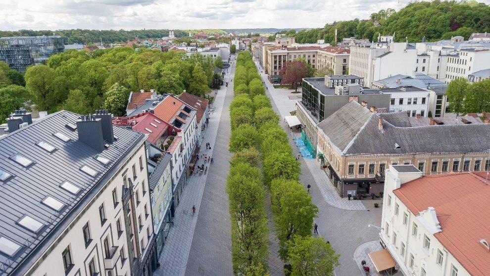 Ekologijos ir tvarumo kryptimi: Kaunas pasidalijo gerosiomis patirtimis su Skandinavijos miestais