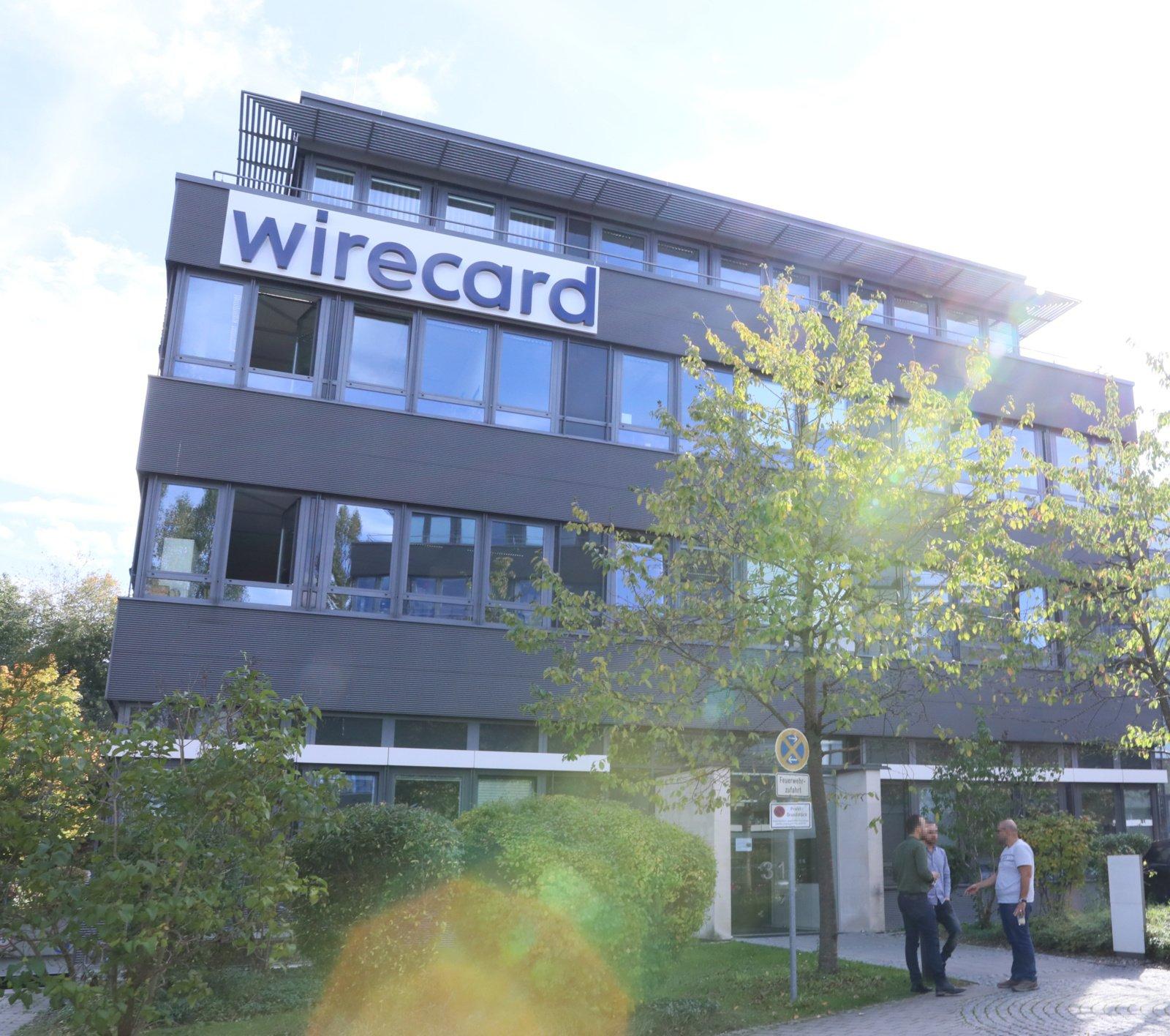 """Lietuvos bankas: """"Wirecard"""" grupės bankrotas pavojaus Lietuvoje veikiančių įstaigų veiklos tęstinumui nesukels"""