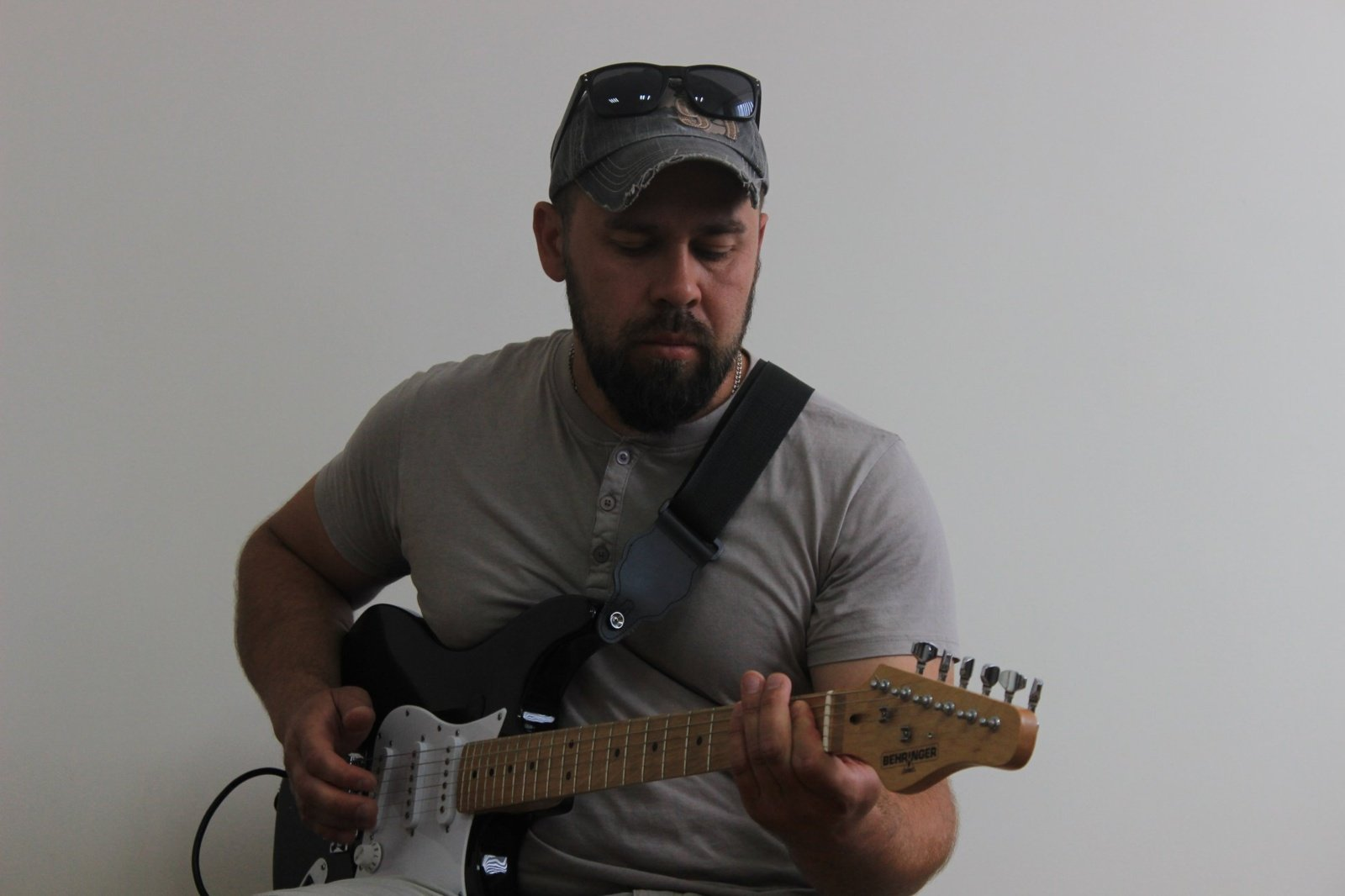 Gitaristo virtuvėje – talerių užkandėlė