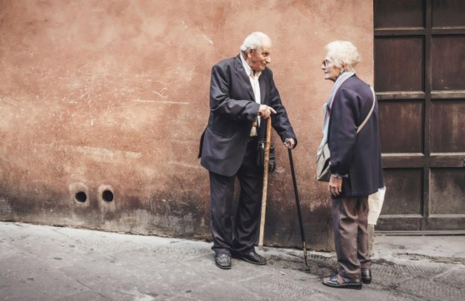 Mokslininkai: žmonės gali gyventi 150 metų