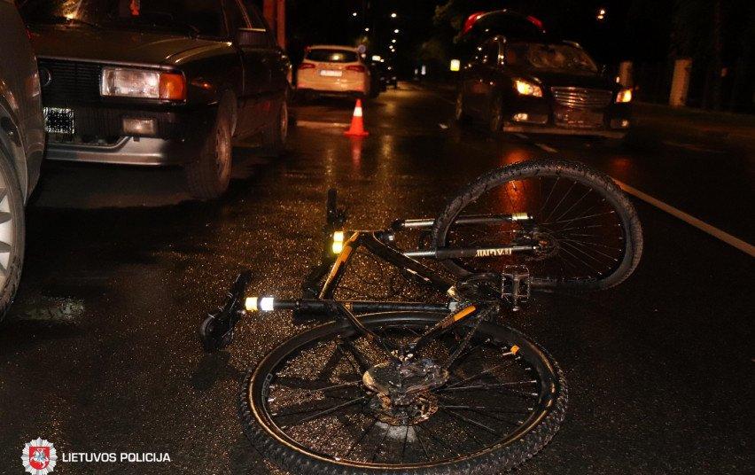 Savaitė Lietuvos keliuose: sužeisti 64 žmonės