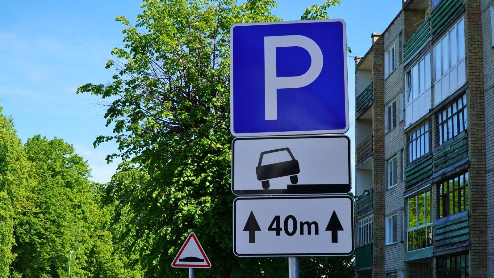 Eismo reguliavimo pakeitimai Storių gatvėje