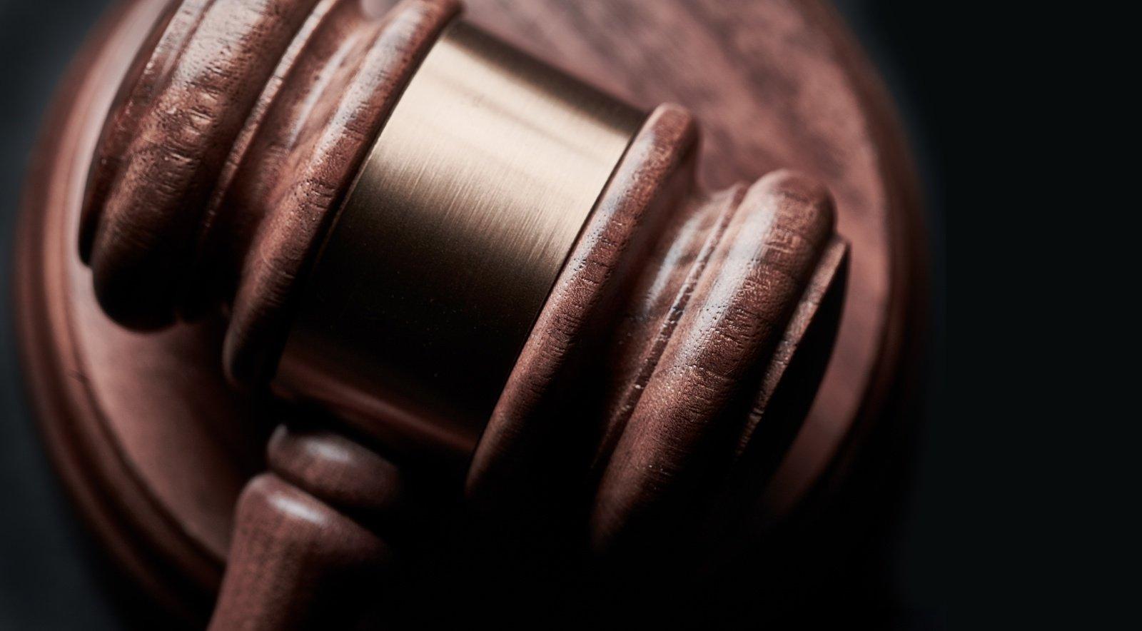 Teisėjų taryba svarstys girtą vairavusį LAT teisėją
