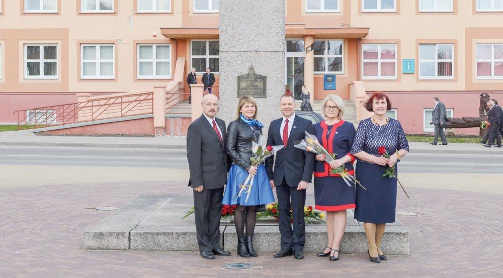 Lazdijų rajono savivaldybės tarybos TS-LKD frakcija traukiasi iš valdančiosios daugumos