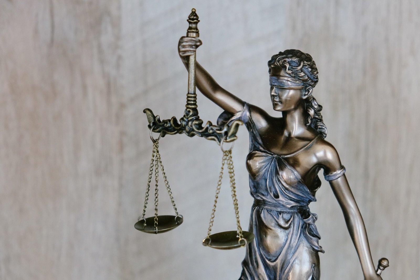 Teisėjų taryba vieningai pritarė neblaivaus teisėjo A. Daugėlos atleidimui