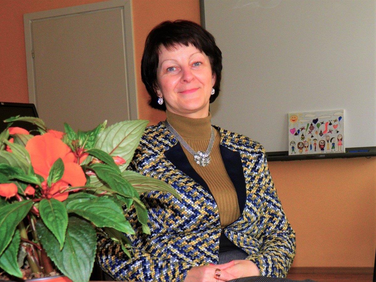 """Marija Kirkienė: """"Niekam nerūpi atskiro mokytojo likimas..."""""""