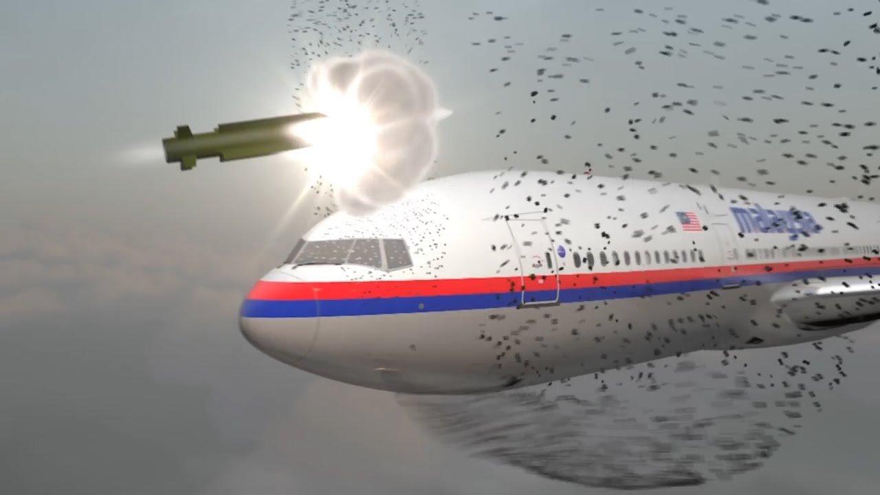 Nyderlandų teisėjai: MH17 lainerį beveik neabejotinai numušė raketa