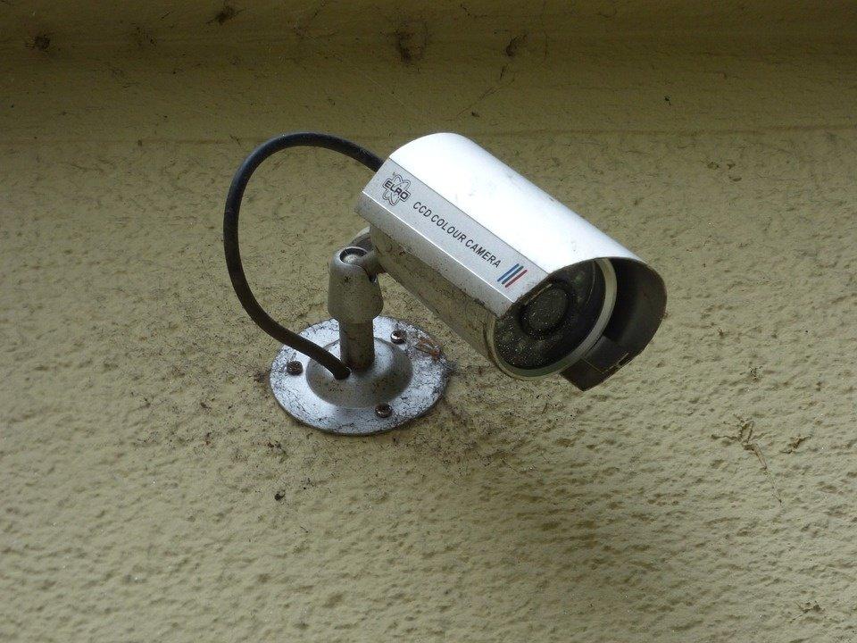 Vilniaus rajono policija ragina gyventojus registruoti vaizdo kameras