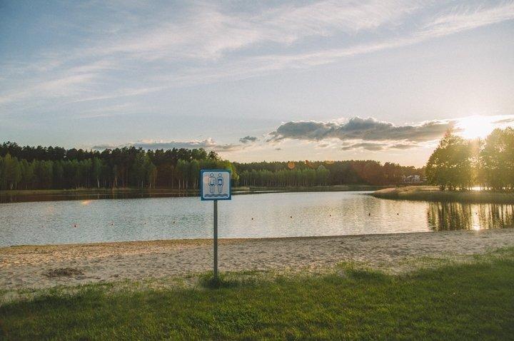 Druskininkų maudyklose maudytis saugu – vanduo atitinka higienos normas