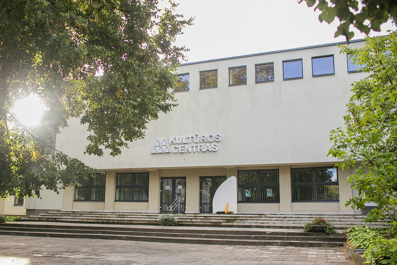 Geriausiu kultūros centru pripažintas Zarasų kultūros centras