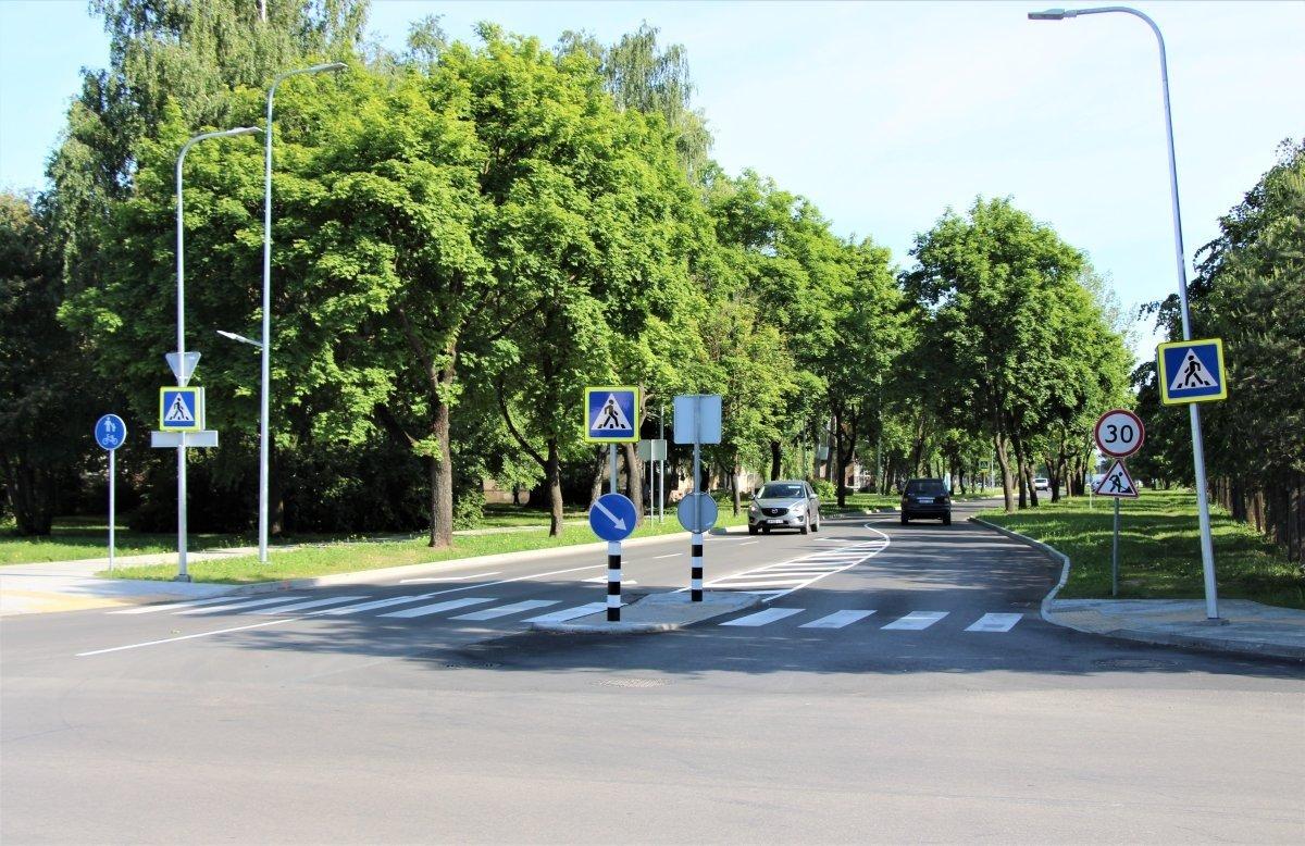 Infrastruktūros tvarkymo darbai Draugystės gatvėje artėja prie pabaigos