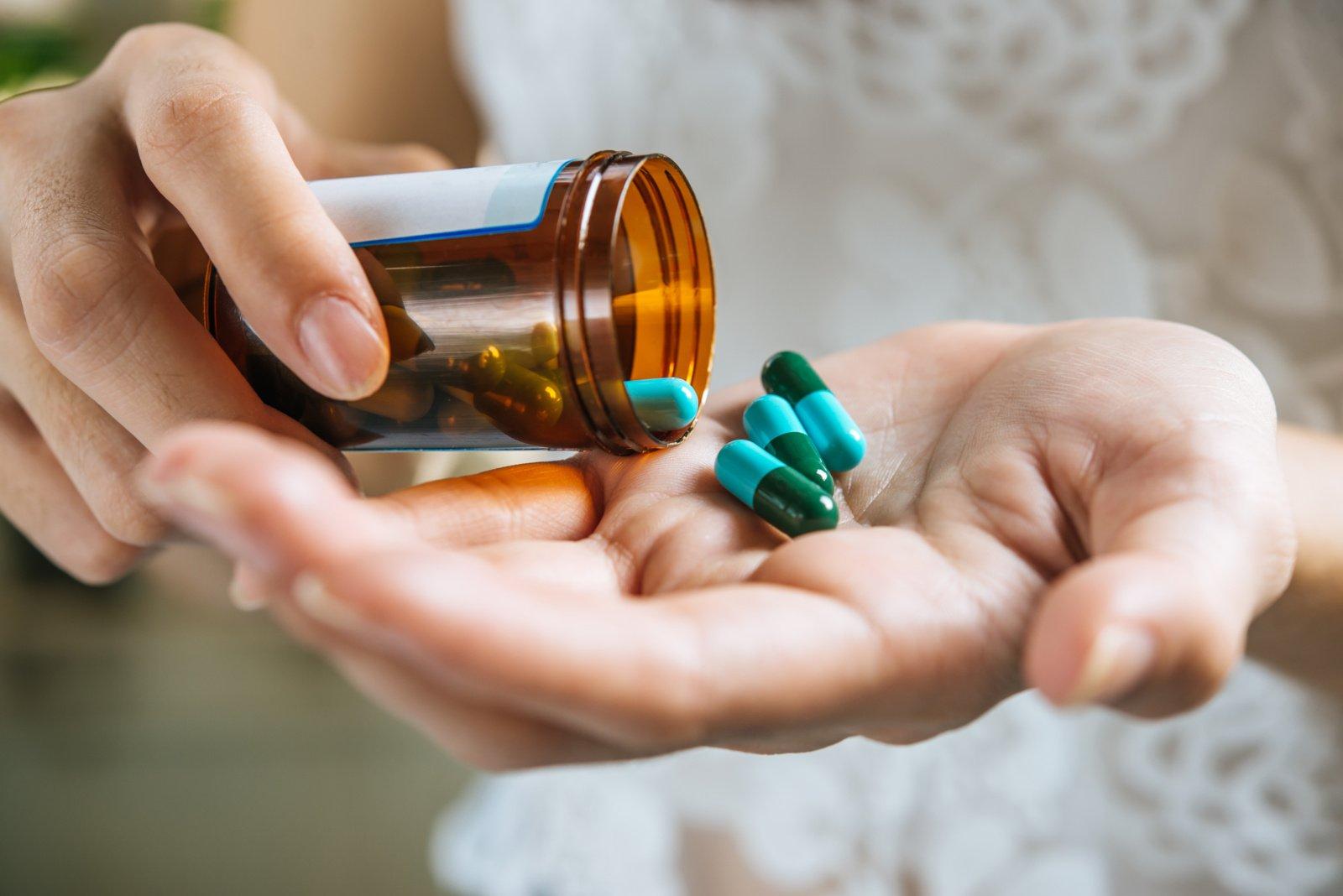 Nuo 2022-ųjų – paskiriamas  kompensuojamasis vaistas nebūtinai bus pigiausias