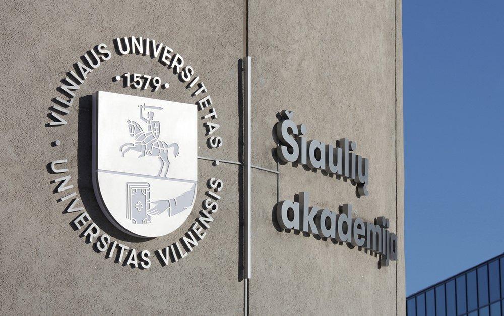 """""""Regionui reikia mąstančių žmonių"""": VU Šiaulių akademija turi ambiciją tapti Šiaurės Lietuvos plėtros židiniu"""