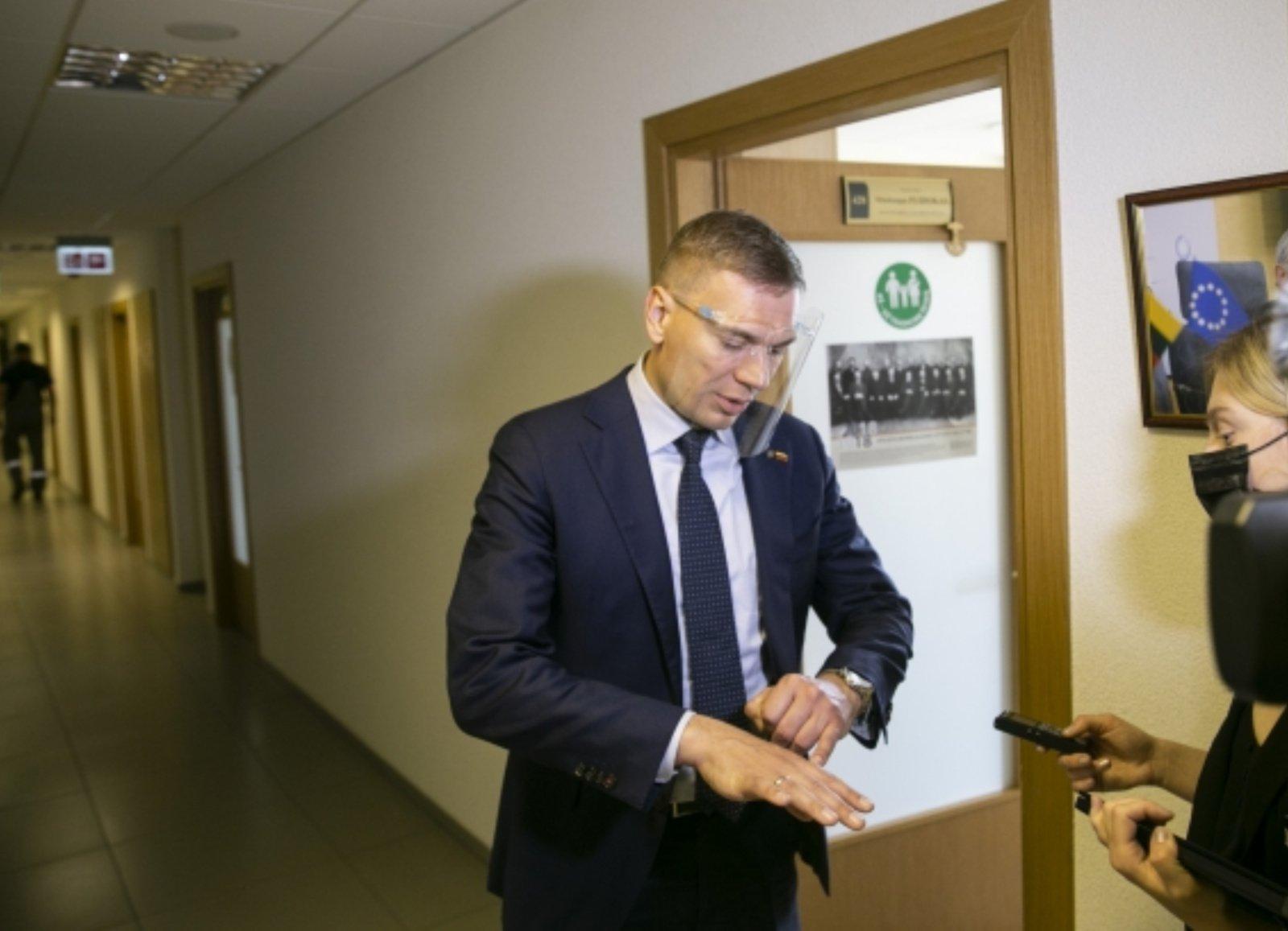 Svarbiausi ketvirtadienio įvykiai Lietuvoje ir pasaulyje