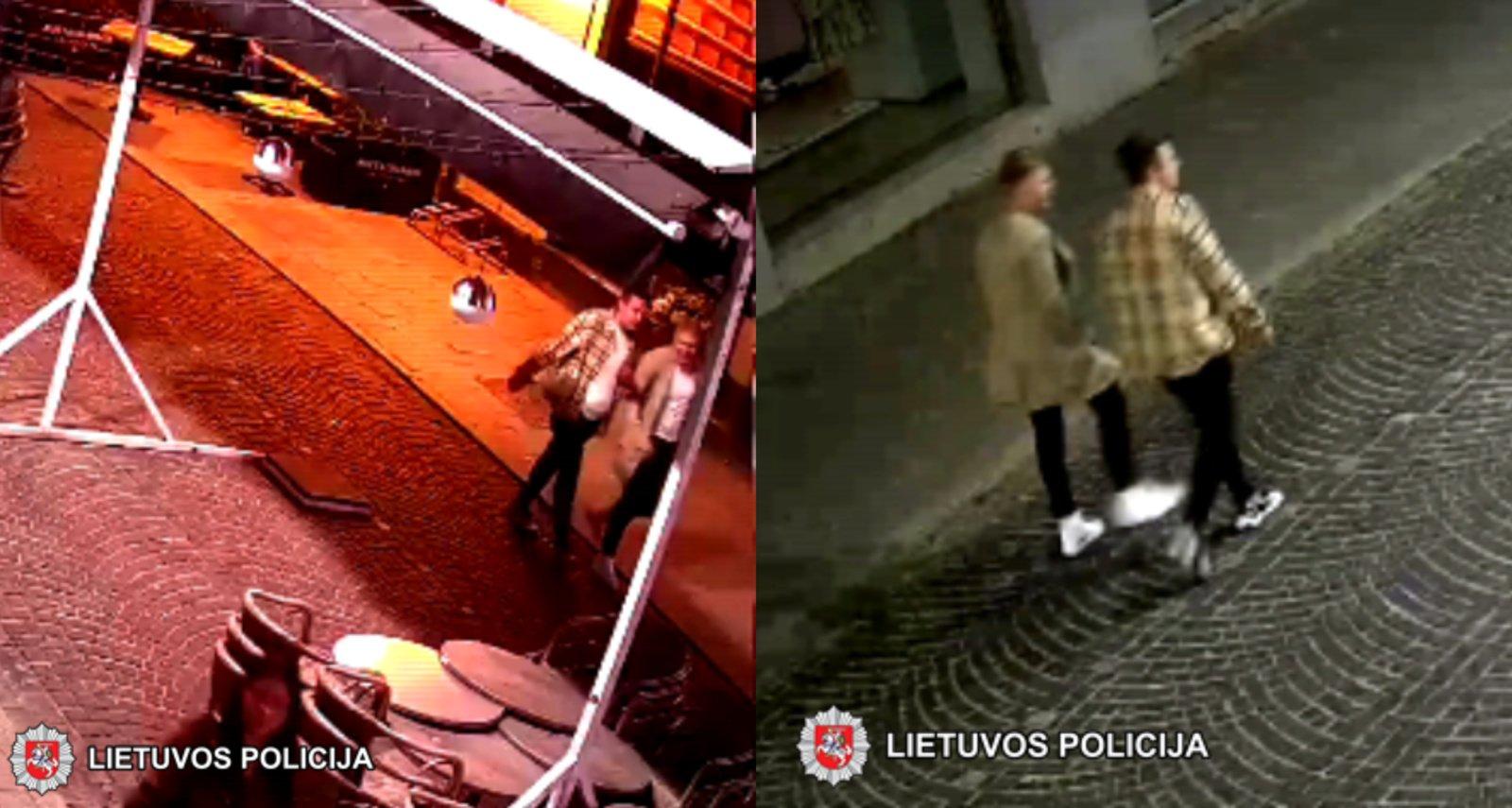 Vilniuje per muštynes sužalotas vyras, policija aiškinasi įvykio aplinkybes