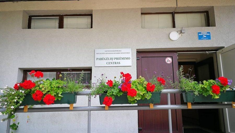 Darbą pradeda nauja Ruklos Pabėgėlių priėmimo centro vadovė