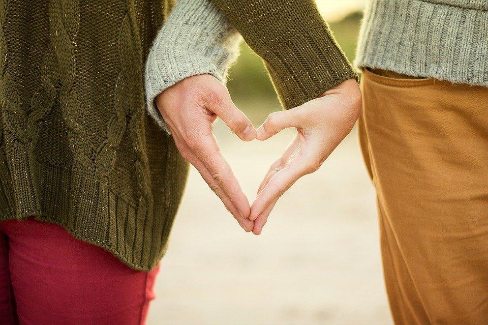 Kaip sugrąžinti į santykius meilę