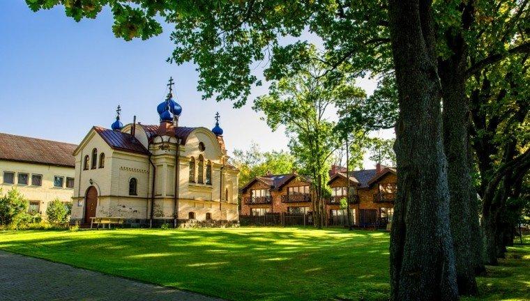 Vienos dienos maršrutas: sakralinis paveldas į šiaurės vakarus nuo Vilniaus