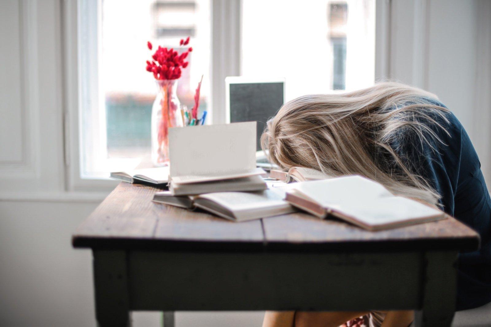 Kankina nuolatinis nuovargis? 8 būdai įsikrauti energijos